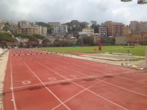 Bene l'Arcobaleno ai Campionati Regionali Liguri