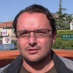 L'assessore allo sport del Comune di Loano Remo Zaccaria
