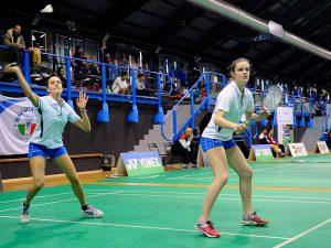 """A giugno Chiavari ospita il Torneo """"Grand Prix""""di Badminton (VIDEO)"""
