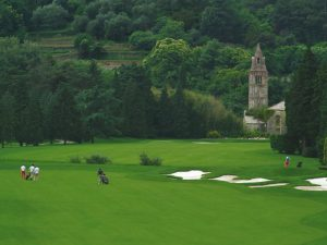 Golf e Tennis Rapallo