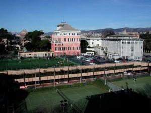 Salvate il Centro Sportivo Champagnat