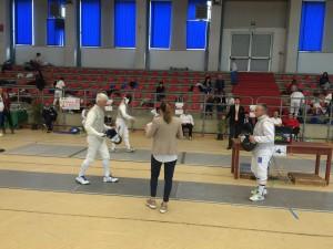 Domenica Chiavari ospita i Regionali con oltre 200 atleti
