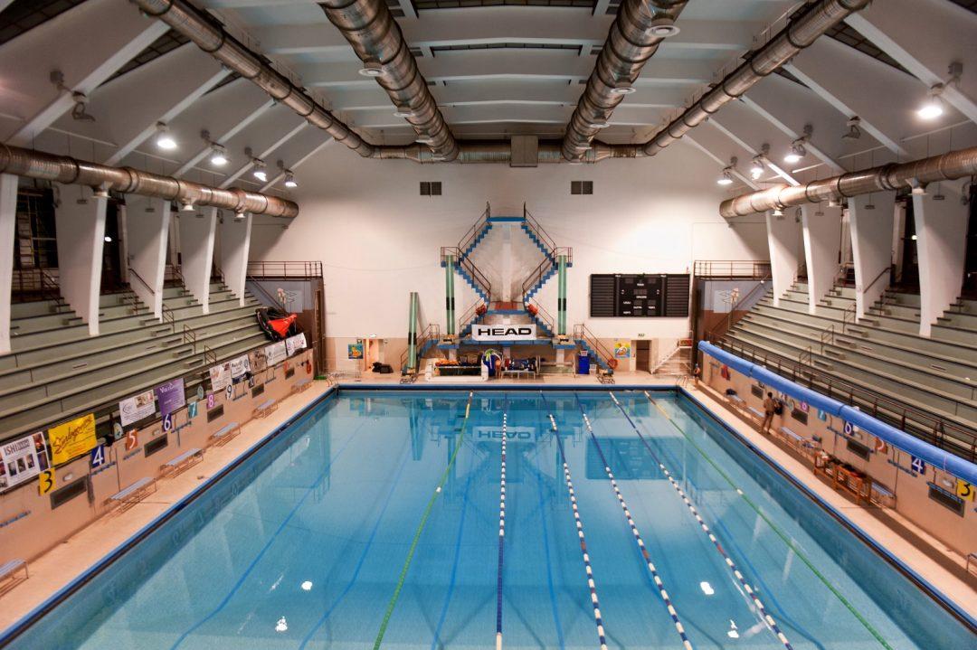 Piscine Di Albaro.Nuota 24 Ore Domenica 8 Maggio Alle Piscine Di Albaro