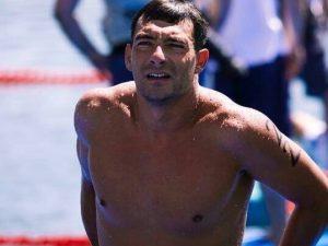 Edoardo Stochino vice campione d'Italia assoluto