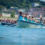 Campionati regionali 2016 per i Gozzi in Liguria