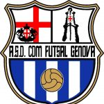 Il logo del CDM Futsal Genova