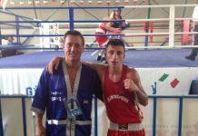 Paolo Celano e Ivan Pilone