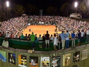E' ufficiale! A Genova i quarti di finale di Coppa Davis