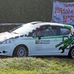Caserza protagonista al 32° Rally della Lanterna
