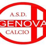 Genova Calcio: il logo