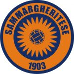 Sammargheritese 1903: il logo