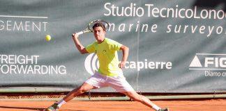 Alessandro Ceppellini (Park Tennis Genova)