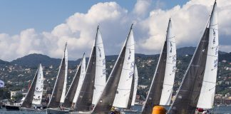 Rolex MBA's Conference and Regatta 2016
