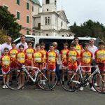 Ciclismo GS levante