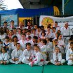 Budo Semmon Gakko: il gruppo dei giovani