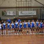 Maurina Volley Imperia
