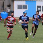 Pro Recco Rugby: azione