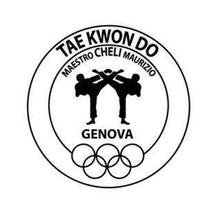 Taekwondolimpico: il logo