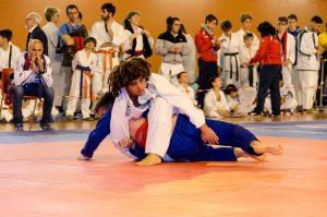 Alessio Canepa (Ju Jitsu Pieve Ligure-Scuola Corallo)