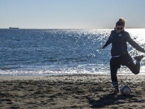 Il turismo fuori stagione in Liguria va in buca