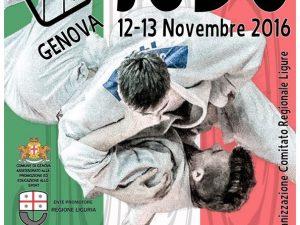 La Coppa Italia di Judo nel magazine di Stelle nello Sport