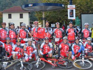 Domenica il 1° Trofeo Ciclocross di San Martino