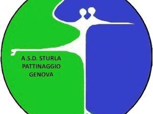 Sturla Pattinaggio da applausi a Hettange Grand