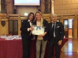 Ilaria Cavo, Teresa Frassinetti e Antonio Micillo