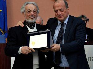 Sergio Nasoni: un'istituzione dello sport finalese