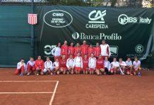 Scuola Tennis del TC Genova 1893