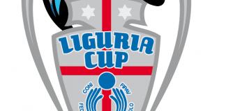 Il logo della Liguria Cup