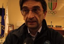 Francesco Ferretto presidente FIC Liguria