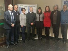 Il nuovo Comitato FIDS Liguria