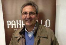 Eugenio Meini, neoconsigliere nazionale FIDAF