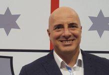Gianni Berrino, assessore regionale al turismo