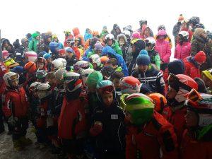 Crescono gli Sport Invernali a Genova (VIDEO)