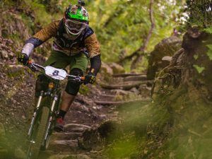 A Santa Margherita Ligure si chiude l'Enduro Winter Trophy