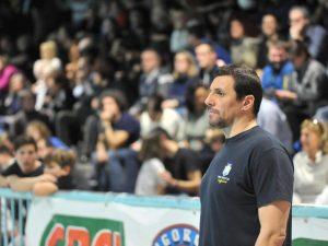 """Vujasinovic: """"Per lo Scudetto lotta a 3"""""""