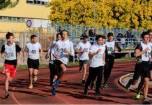 Sfide di corsa per la Sabazia