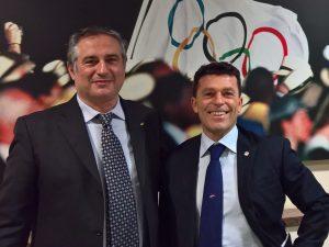 Franco Melis nuovo Presidente FIH Liguria