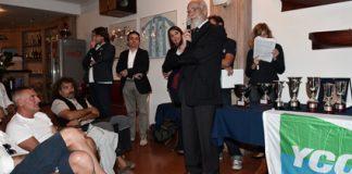 Franco Savazzi (YC Chiavari)