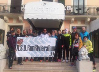 Il gruppo RunRivieraRun