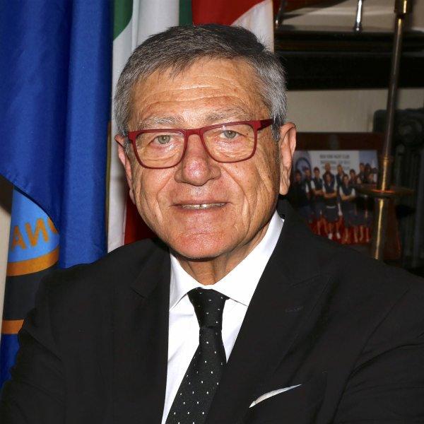 Giuseppe Raiola - Vice Presidente Coni Liguria