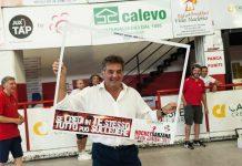 Maurizio Corona, presidente Carispezia Hockey Sarzana