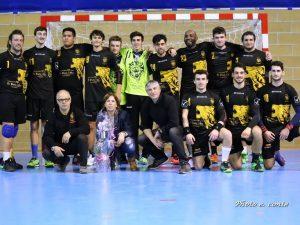 La Pallamano Ventimiglia giovanile alle Finali Territoriali Francesi da protagonisti