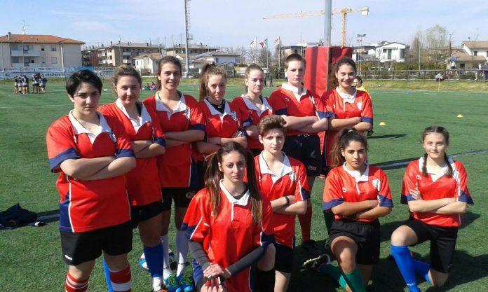Il settore femminile della Liguria