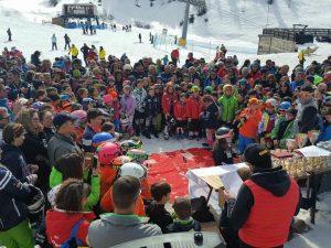 Domenica la festa genovese con premi ad atleti e società