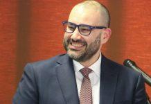 Tiziano Pesce, presidente UISP Liguria e vicepresidente nazionale