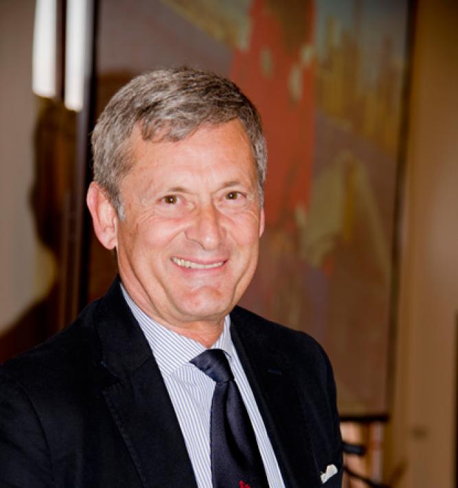 Nico Reggio (YCI)