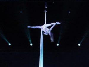 Le stelle del Nouveau Cirque per la prima volta insieme a Genova